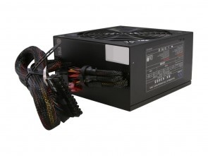 RAIDMAX RX-630SS Hybrid 630W Modular 80+ Bronze