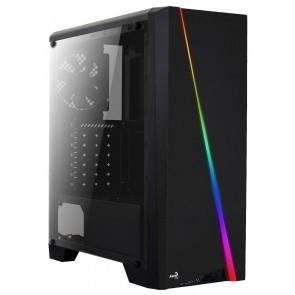 AeroCool ACCM-PV10013.11 Cylon BG USB3/Card Reader/Mid Tower/ATX