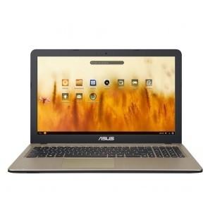 ASUS X540UA-GQ759 15.6/i3 8130U/4G/1T/DOS/SP/Negro