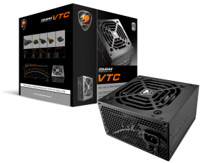 COUGAR 31VC060006P01 VTC 600W 80+