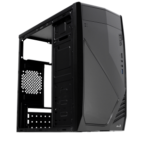 AeroCool ACCS-PC08014.11 CS-102 USB3/USB2 Mid Tower/mATX