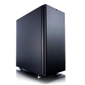 Fractal Design FD-CA-DEF-C-BK Define C Black