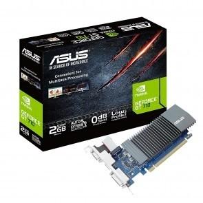 ASUS GT710-SL-2GD5-CSM GeForce GT 710 2GB 64-Bit GDDR5