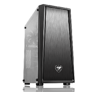 COUGAR 385WMW0.0001 MX340 TG/Mid Tower/ATX
