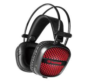 Marvo HG8941 Gaming Headphone 3.5mm + USB