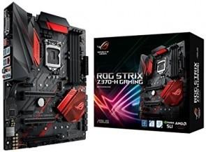 ASUS ROG STRIX Z370-H GAMING S1151/Z370/4D4/USB3.1/ATX