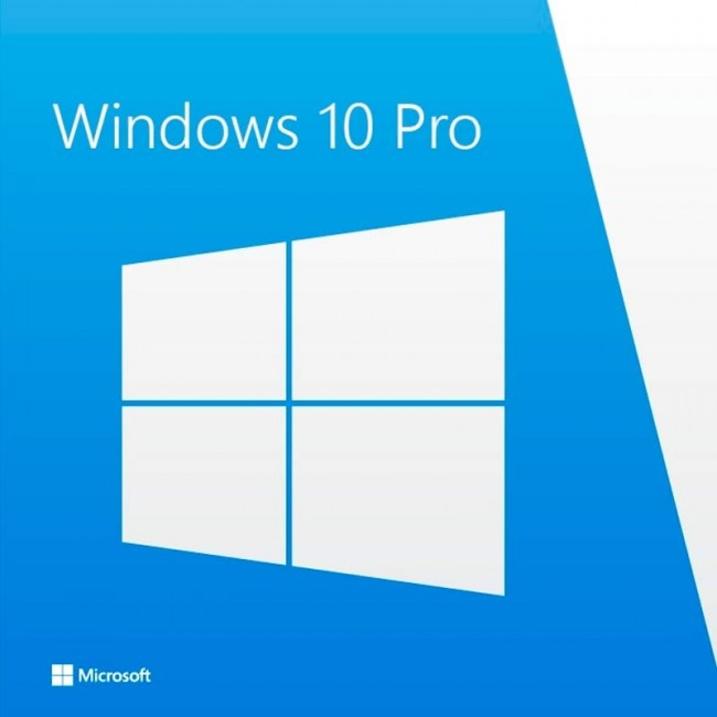 MicroSoft Windows 10 PRO OEM ESD
