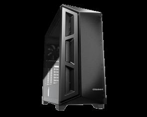 COUGAR 385UM30.0001 DarkBlader X5 (Translucent Black)