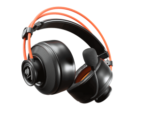 COUGAR 3H300P40T.0001 Immersa Ti Headset
