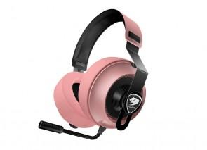 COUGAR 3H150P40P.0001 Phontum Essential Pink Headset
