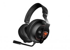 COUGAR 3H150P40B.0001 Phontum Essential Black Headset