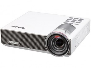 ASUS P3B White LED Projector 1280x800/100000:1/800Lumens