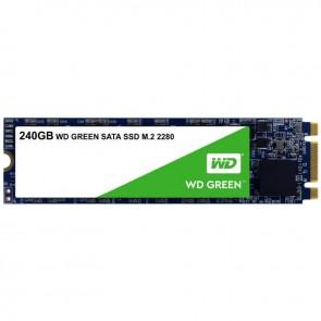 WD WDS240G2G0B 240GB M.2 2280 SATA SSD