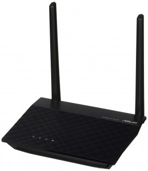 ASUS RT-N300 B1 Wireless-N300 Router