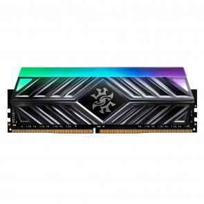 ADATA AX4U300038G16-BT41 SPECTRIX D41 RGB DDR4 3000 8GB Black Bulk