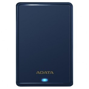 ADATA AHV620S-1TU31-CBL HV620S 1TB USB3.1 Blue