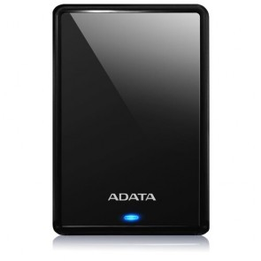 ADATA AHV620S-2TU31-CBK HV620S 2TB USB3.1 Black