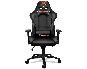 COUGAR 3MARBNXB.0001 ARMOR Black Gaming Chair