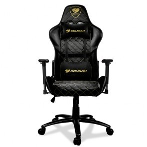 COUGAR 3MARRGLD.0001 ARMOR ONE ROYAL Gaming Chair