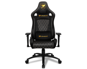 COUGAR 3MASRNXB.0001 ARMOR S Royal Gaming Chair