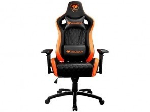 COUGAR 3MGC2NXB.0001 ARMOR S Gaming Chair