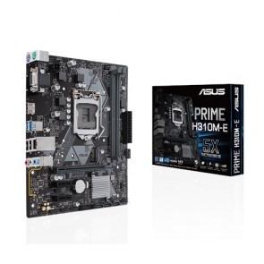 ASUS PRIME H310M-E S1151/H310/U3S6/M.2/HDMI