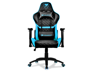 COUGAR 3MAOSNXB.0001 ARMOR ONE Sky Blue Gaming Chair