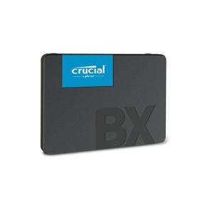 Crucial CT120BX500SSD1 BX500 120GB 3D NAND SATA 2.5 SSD