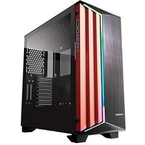 COUGAR 3858M30.0001 Dark Blader-S Full Tower/TG/RGB