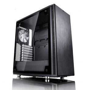 Fractal Design FD-CA-DEF-C-BK-TG Define C Black TG