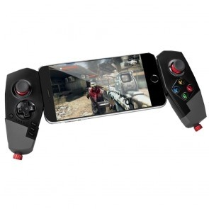 Marvo GT-51 Bluetooth Gaming Pad mobile phone and tablet up 10""