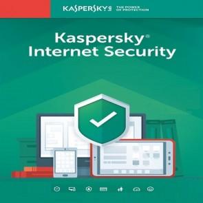 Kaspersky TMKSR-081 Internet Security 3U Multidispositivos