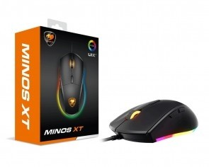 COUGAR 3MMX2WOB.0001 MINOS XT Mouse
