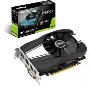 ASUS PH-GTX1650S-O4G GeForce GTX 1650 Phoenix Super OC Edition 4GB GDDR6