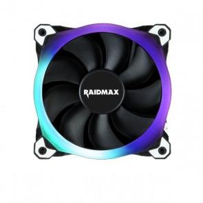 RAIDMAX NV-R120FB 120mm Addressable RGB Fan