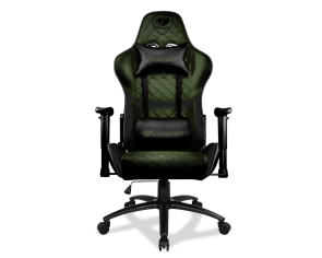 COUGAR 3MAOGNXB.0001 ARMOR ONE X Green Gaming Chair