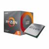 AMD RYZEN 5 5600X 6-Core 4.6 GHz AM4 65W